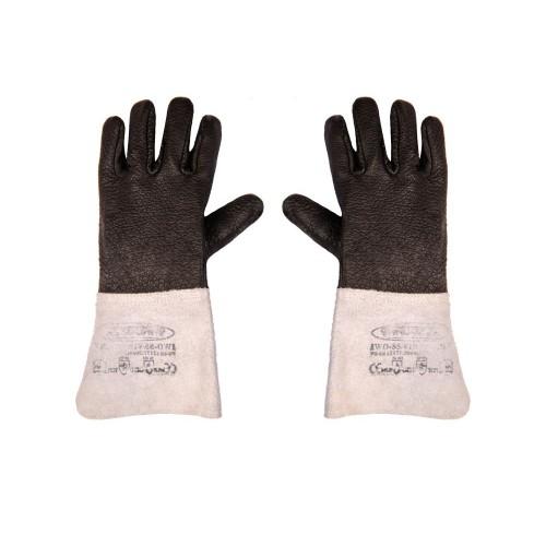 Rękawice spawalnicze IWO S5