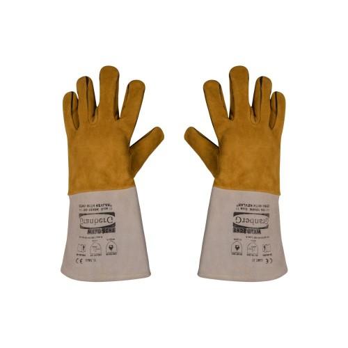 Rękawice spawalnicze Granberg