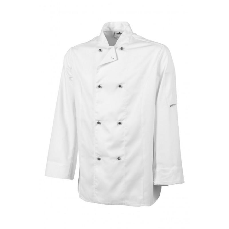 Bluza kucharska biała C 837