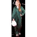 Ubrania antyelektrostatyczne