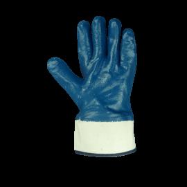 Rękawice powlekane (lateks, nitryl, PV)