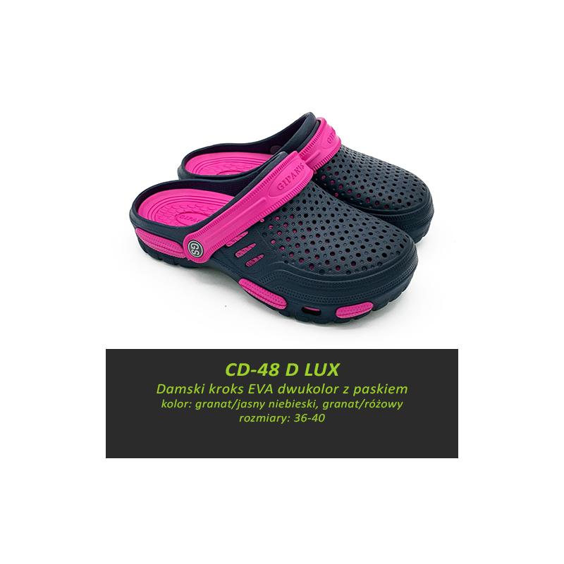 CD-48 D LUX