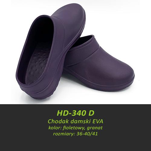 HD-340 D