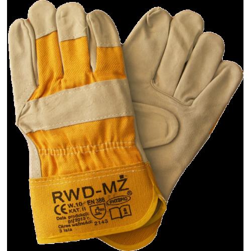 Rękawice RWD-MŻ