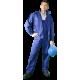Ubranie Bear (niebieskie)