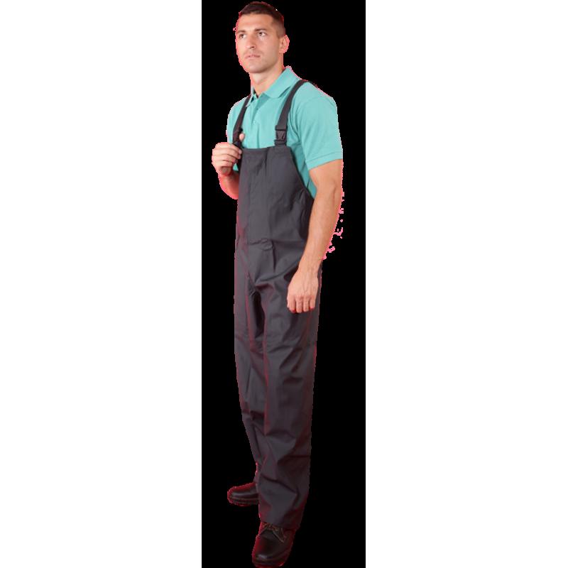 Spodnie Wodnik S-1 (niebieskie)