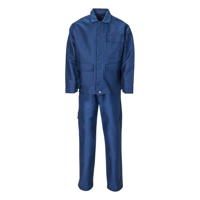Ubranie niepalne i dla spawacza letnie  PROBAN 520