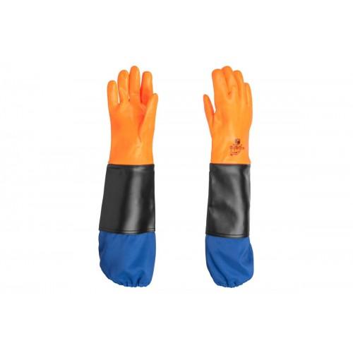 Rękawice pyłochronne