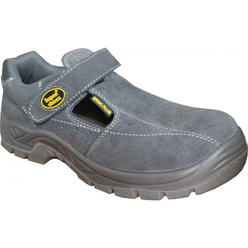 Sandały bezpieczne ERGO PLUS S1