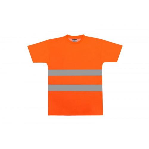 T-shirt ostrzegawczy S172