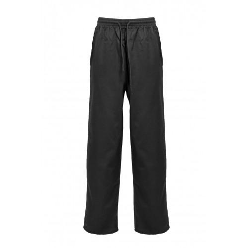 Spodnie bawełna z powleczeniem plamoodpornym
