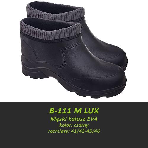 B-111 M LUX