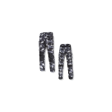Spodnie bojówki, slim fit