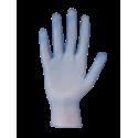Rękawice jednorazowe