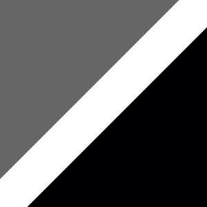 szaro - biało - czarny